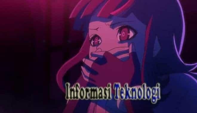 Anime Akudama Drive Episode 7 Subtitle Indonesia