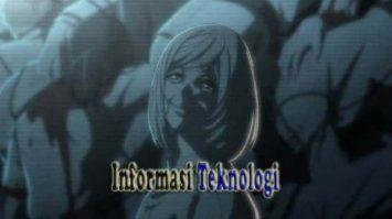 Anime Akudama Drive Episode 9 Subtitle Indonesia