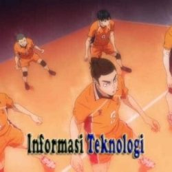 Anime Haikyuu Season 4 Episode 23 Subtitle Indonesia