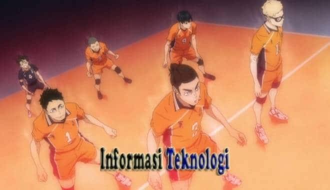 Anime Haikyuu Season 4 Episode 23 Subtitle Indonesia