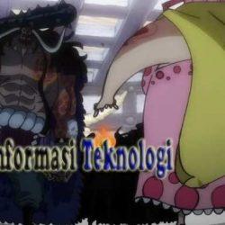 Anime One Piece Episode 952 Subtitle Indonesia