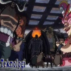 Anime One Piece Episode 953 Subtitle Indonesia