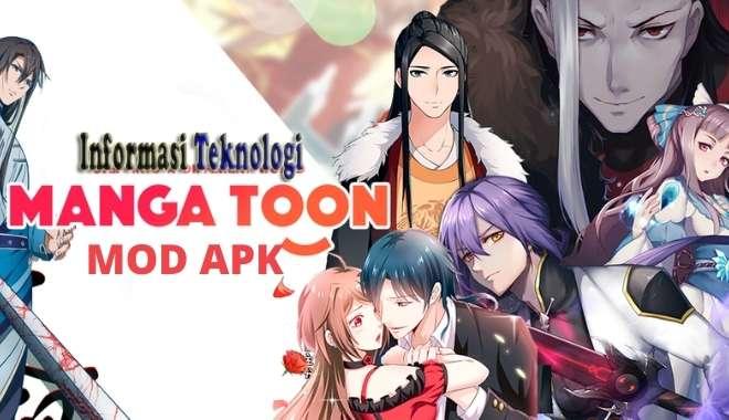 Download Mangatoon Mod Apk v1.9.4 Premium Unlocked Unlimited Coins