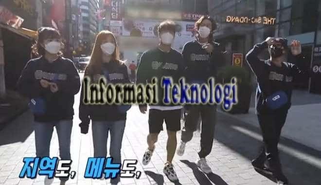 Drama Korea Running Man Episode 529 Subtitle Indonesia