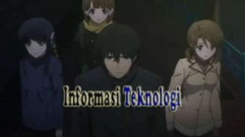 Mahouka Koukou no Rettousei Season 2 Episode 8 Subtitle Indonesia