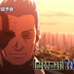Anime Boruto Episode 178 Subtitle Indonesia