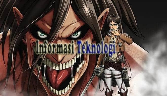 Anime Shingeki No Kyojin Final Season 4 Episode 1 Subtitle Indonesia