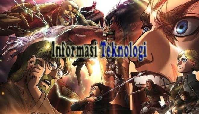 Anime Shingeki No Kyojin Final Season 4 Episode 2 Subtitle Indonesia