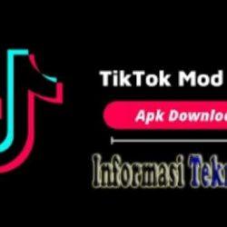 Download Aplikasi TikTok Mod Apk Terbaru
