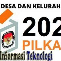 Kode Desa dan Kelurahan Pilkada Untuk SiRekap Lengkap 2020
