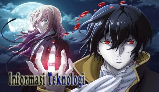 Noblesse Episode 11 Subtitle Indonesia