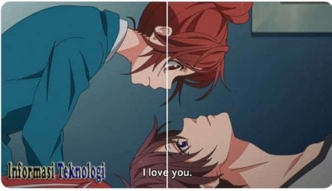 PP Anime Couple Terpisah Lengkap Terbaru - Informasi ...