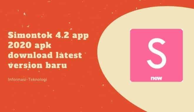 Simontok iphone aplikasi download untuk Apk Simontox,