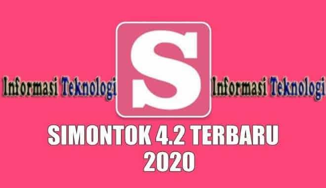 Simontok 4.2 app 2020 apk