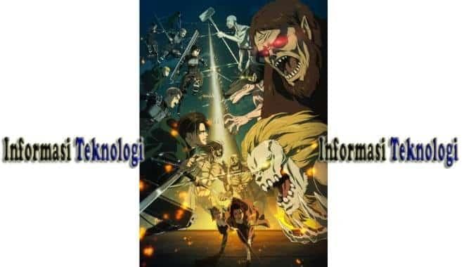 Anime Shingeki No Kyojin Final Season 4 Episode 5 Subtitle Indonesia