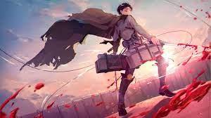 Attack On Titan Final Season 4 Episode 8 English Sub