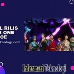Inilah Jadwal Rilis Anime One Piece 957 958 959 960 961 962 963