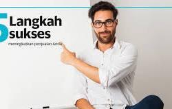 5 Langkah Membangun Bisnis Agar Berhasil