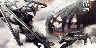 Baca Manga Attack On Titan Chapter 137