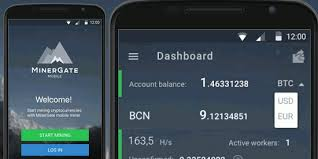 Cara Menambang Bitcoin Di Hp