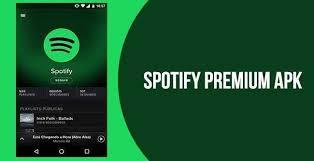 Spotify Mod Apk 2021