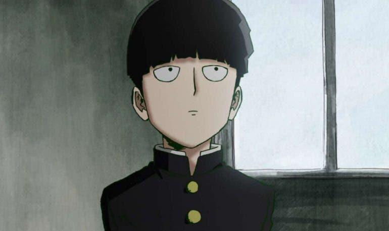 Mob si Bocah Sakti - Anime Mob Psycho 100