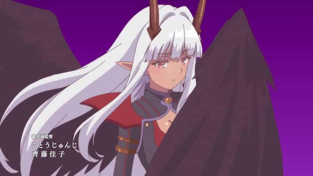 Spoiler Kaifuku Jutsushi no Yarinaoshi Episode 13 Season 2 Uncensored