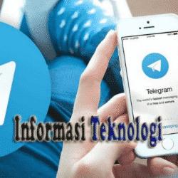 Uang Rupiah Telegram Bisa Menghasilkan Uang? Cek Disini Informasinya