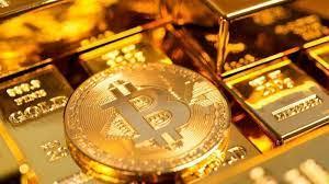 Harga Bitcoin Semakin Meludak US$ 60.000