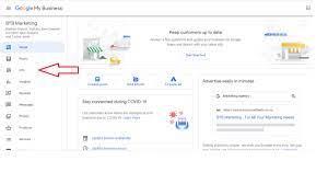 Bagaimana untuk meranking bisnis lokal Anda menggunakan Google Drive