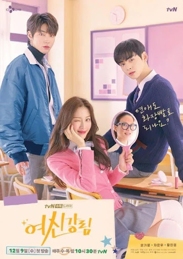 5 Alasan Orang Suka Nonton Drama Korea