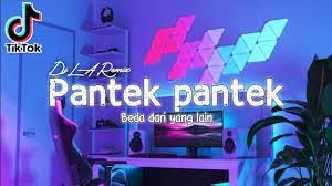 arti pantek viral, arti pantek viral tiktok, arti kata pantek viral, arti dari kata pantek, arti kata pante, arti kata pantek di tiktok, apa arti pantek dari bahasa madura,