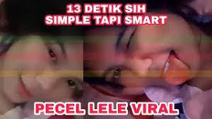 Link Lele PUBG Viral Video 13 Detik di TikTok