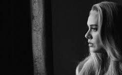 Terbaru Arti dan Lirik Lagu Easy On Me Adele