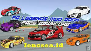 Download Fr Legends Mod Apk Terbaru 2021